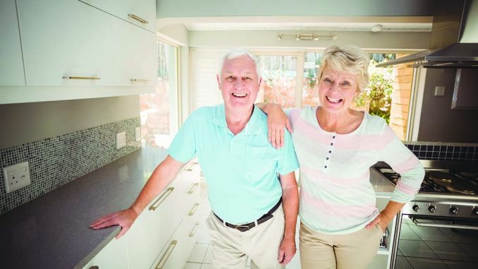 Aging in Place: Protecting Your Loved Ones